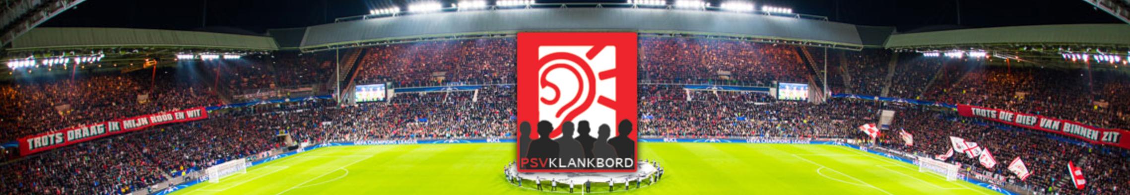 PSV Klankbord